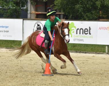 Mounted Games Dagmersellen 20.06.2021